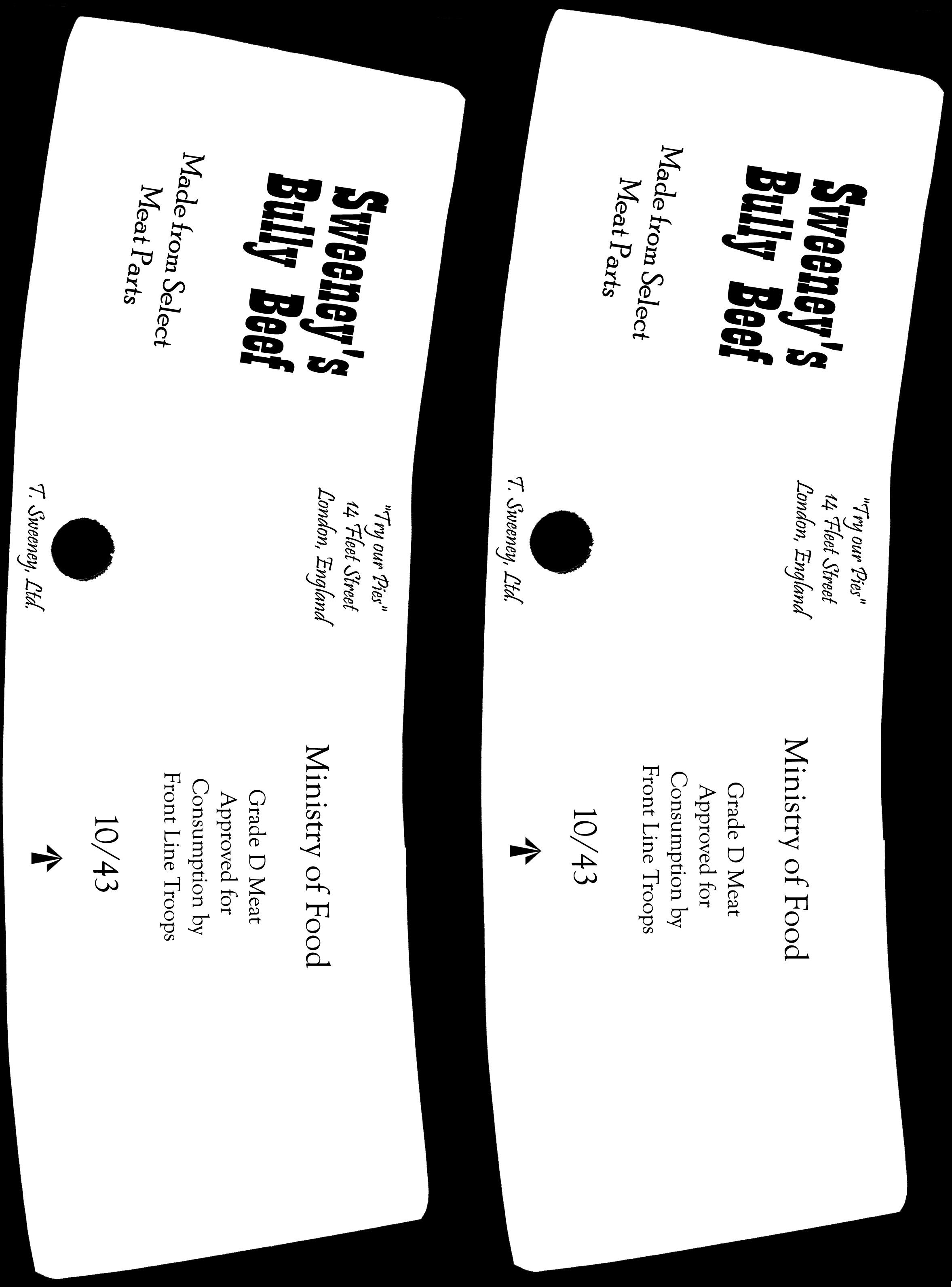 crop paper stickers